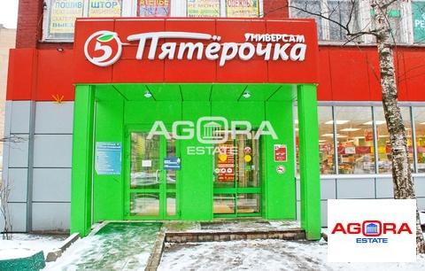 Продажа торгового помещения, м. Люблино, Ул. Краснодонская