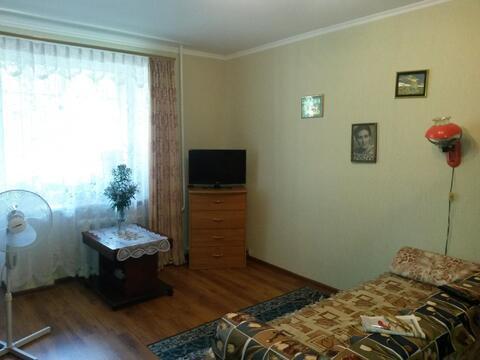 Отличная 1-к квартира ул. Агрогородок
