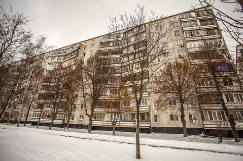 М.Орехово, комната в 3х комн.кв, свободная продажа
