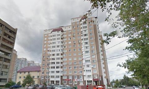 Сдаётся двухкомнатная квартира в Домодедово