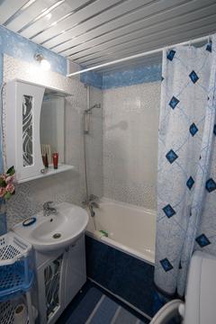 Продается двухкомнатная квартира 45 кв. м