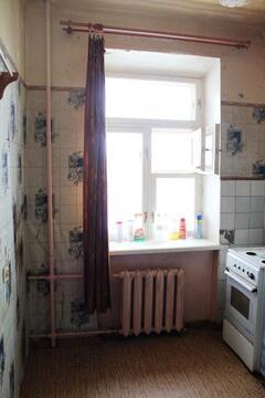 Однокомнатная квартира на улице Верхнепруная