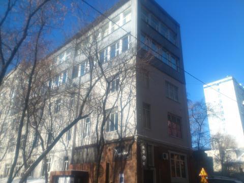 Жилое помещение на 2-х этажах, общ/пл. 340 кв.м, м. Арбатская