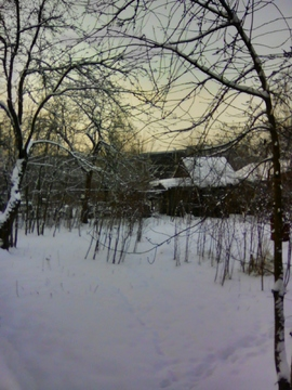 Участок 5 соток г.Домодедово, тсн Сады огнеупорного завода