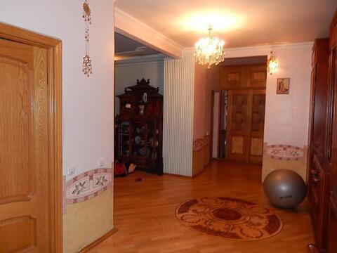 Москва, 4-х комнатная квартира, ул. Планетная д.15, 8500000 руб.
