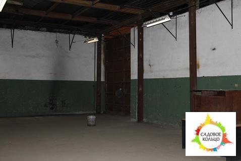 Отапливаемые склады и помещешия под производство от 200 до 2000 кв