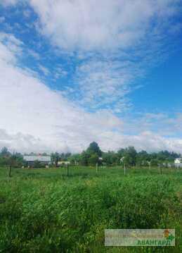 Продается земельный участок, Вишняково, 10 сот