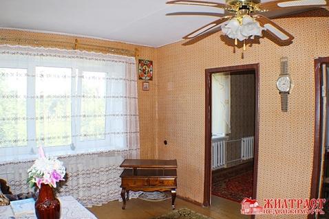 Сдается 3х комнатная квартира на улице 1 Мая в Павловском Посаде