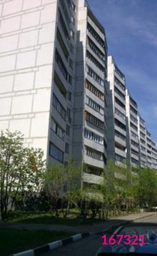 Москва, 1-но комнатная квартира, Бирюлёвская улица д.58к2, 5650000 руб.