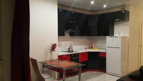 Продается 1-комнатная квартира студия г. Раменское, ул. Высоковольтная