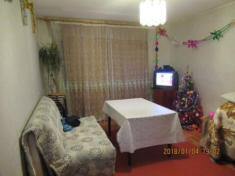 Продам 2-ю квартиру в Красноармейске на ул. Морозова
