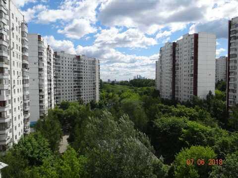 Улица Осенняя дом 30, 3-комнатная квартира 77 кв.м.
