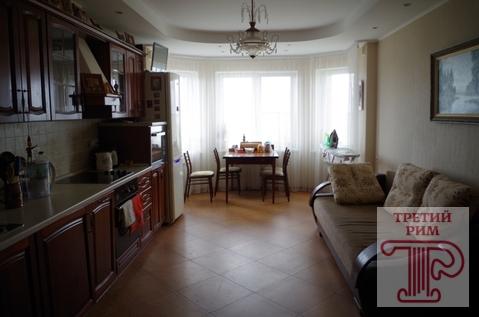Купить квартиру в Воскресенске! 2 к.кв. ул.Хрипунова д.1, площадь 78кв