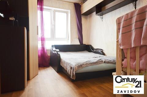 2-х комнатная квартира, улица Декабристов д. 36 к1