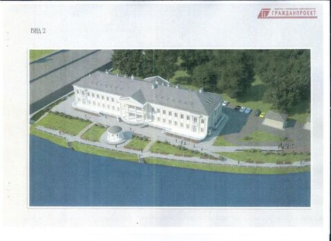 Продается многофункциональный торгово-офисный центр в Подольске на ., 240000000 руб.