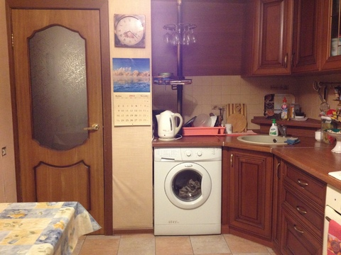 Продается 3 ком.квартира, Москва