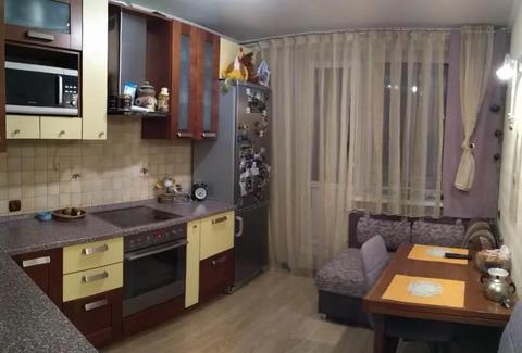 Продается 1 комнатная квартира в г. Фрязино
