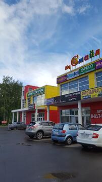 Торгово-офисное помещение 35 кв. м, МО г. Раменское, ул. Ленинская