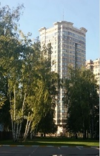 Продаётся просторная 1-ком кв в Подмосковье, город Раменское