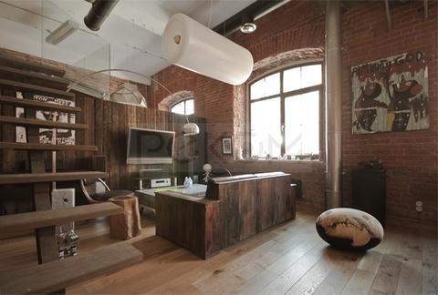 1-комнатная квартира, 76 кв.м., в ЖК «Даниловская мануфактура 1867»