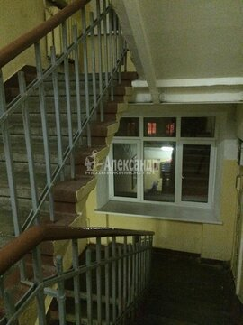 Продажа 3 комнатной квартиры м.Серпуховская (Серпуховская Б. ул)