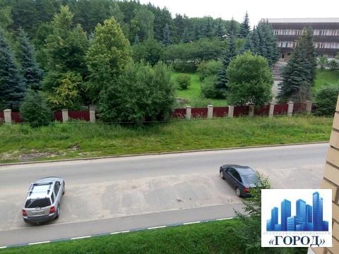 """1-комнатная квартира, 33 кв.м., в ЖК Микрорайон """"Богородский""""(г.Щелково)"""