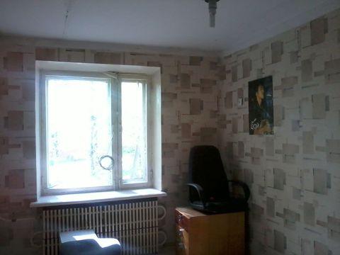 Продается комната в Старой Купавне