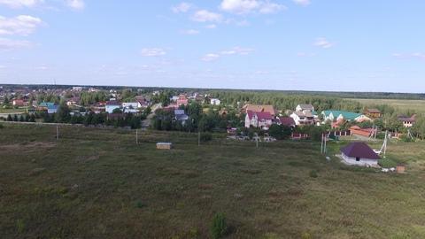 Земельный участок 6 соток село Строкино ИЖС