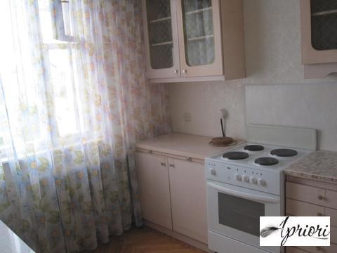 Сдается 2 комнатная квартира г. Фрязино ул. 60 лет ссср д. 4.