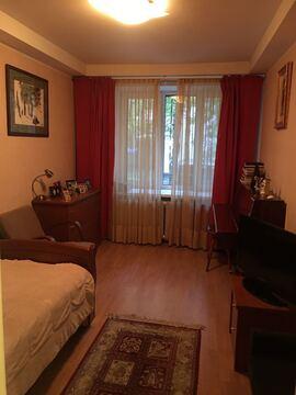 Москва, 3-х комнатная квартира, ул. Фридриха Энгельса д.37/41, 11650000 руб.