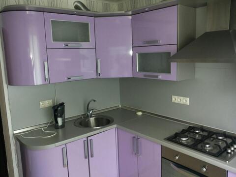 Однокомнатная квартира с отличным, современным ремонтом