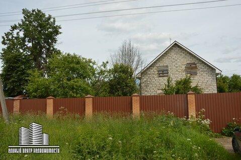 Дом 220 кв. м. д.Степаньково, Нудольское с/п (Клинский район)