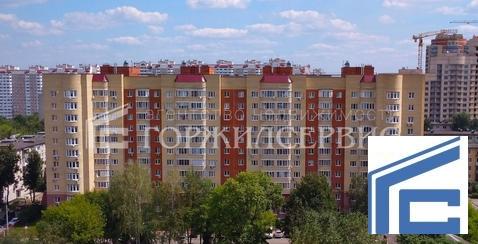 Домодедово, 2-х комнатная квартира, Северный мкр, Энергетиков ул д.4, 5700000 руб.