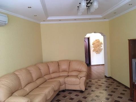 1 комнатная квартира Аренда