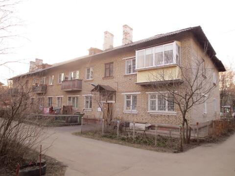 Продам 2х к. квартиру в центре г. Серпухов, ул. Центральная д. 173а.