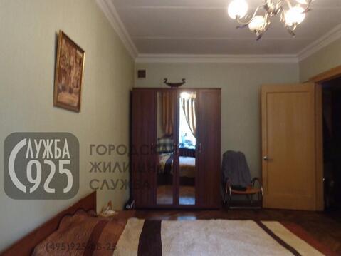 2-к Квартира, 1-я Ямского Поля улица, 24