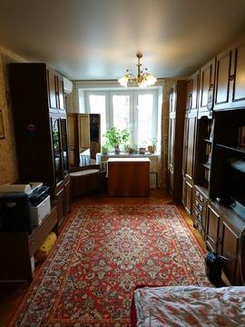Продаю однокомнатную квартиру на Преображенской площади в г. Москве.
