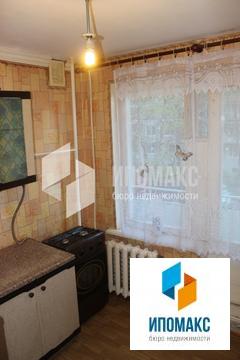 1-комнатная квартира 31 кв.м. г.Наро-Фоминск, ул.Шибанкова 46
