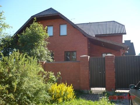 Продажа дома, Осипово, Солнечногорский район
