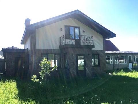 Дом Ногинский р-н, Ногинск г, Колхозная 2-я ул, 1