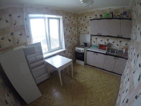 Однокомнатная квартира в районе станции