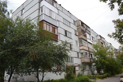 Сдаю 2 комнатную квартиру, Домодедово, проезд Кутузовский, 15
