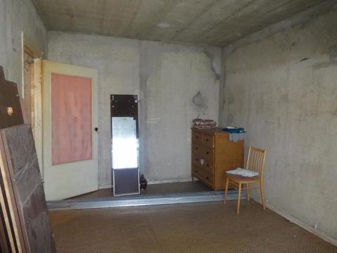 Глебовский, 1-но комнатная квартира, ул. Микрорайон д.40, 2350000 руб.