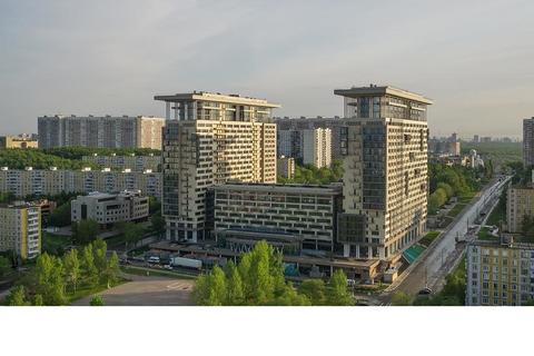 Продажа 1- комнатной квартиры на новоясеневском проспекте.