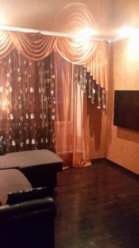 З-х комнатная квартира в Перово.