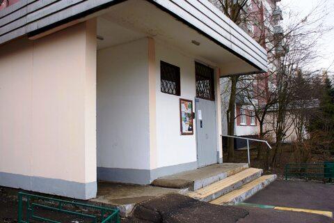 Продажа 2-х комнатной квартиры до м. Новопеределкино 700 м.