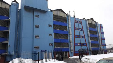 Продается гараж 18м2 с подвалом 15м2 рядом с м.Автозаводская