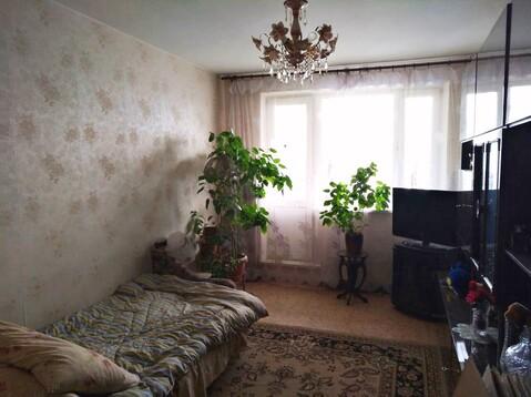 2-х комнатная в Раменках