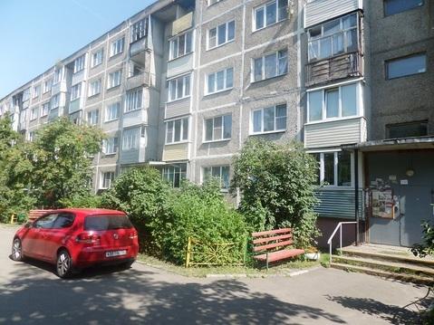 Квартира в Электрогорске, ул. Кржижановского, дом 6