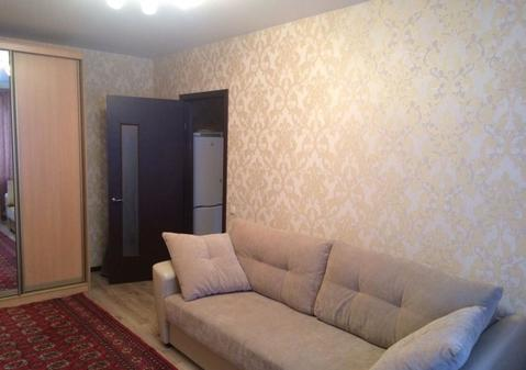 1 комнатная квартира, Циолковского, 15